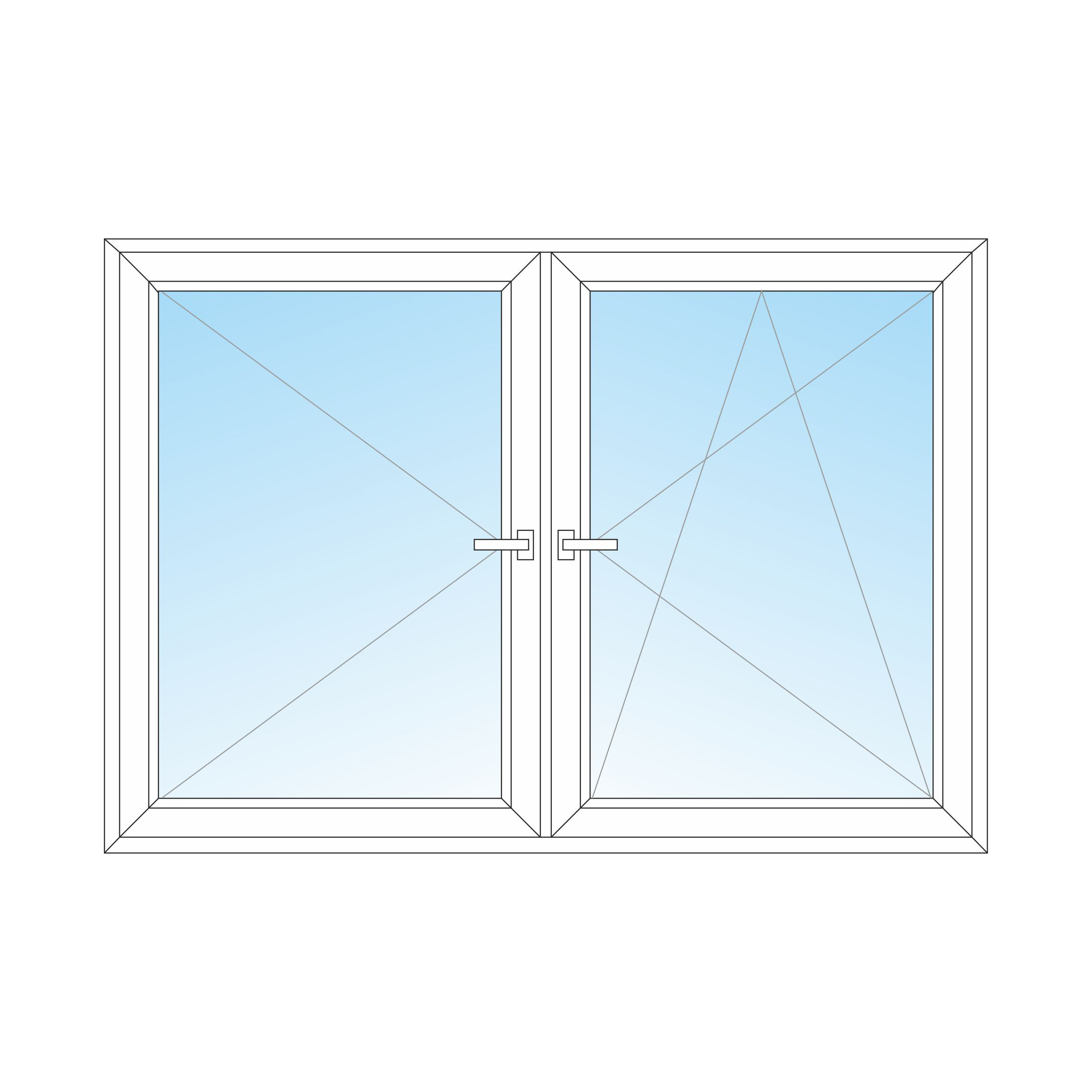 Plastic pvc window prices price calculator r gas logi for Acrylic windows cost