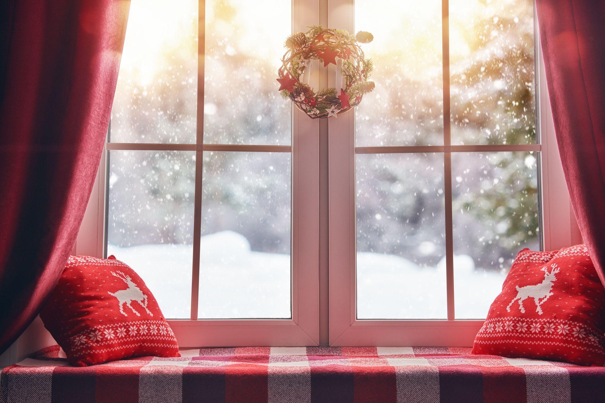 Хорошие окна, теплый дом!
