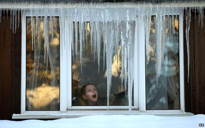 Готовим окна к зиме?!