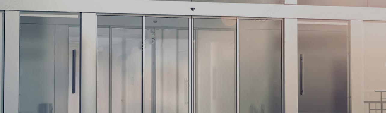 Alumīnija logi un durvis