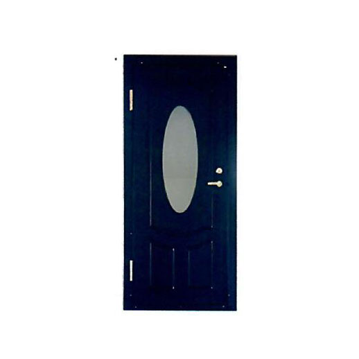 Metal door RL-1