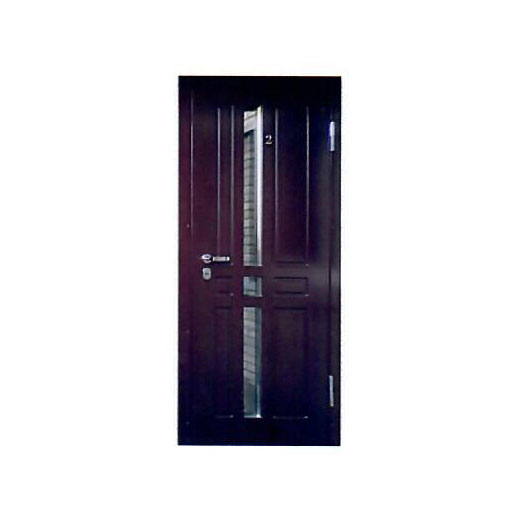 Metal door RL-10