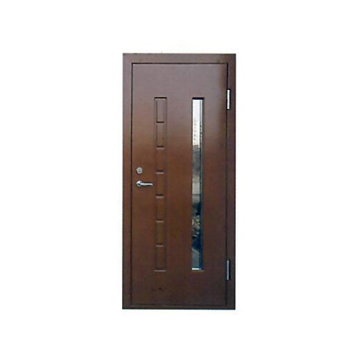Metal door RL-11