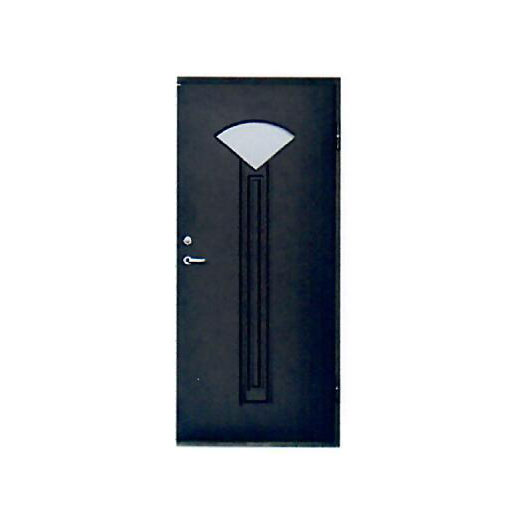 Metal door RL-13