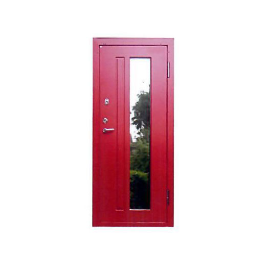 Metal door RL-20