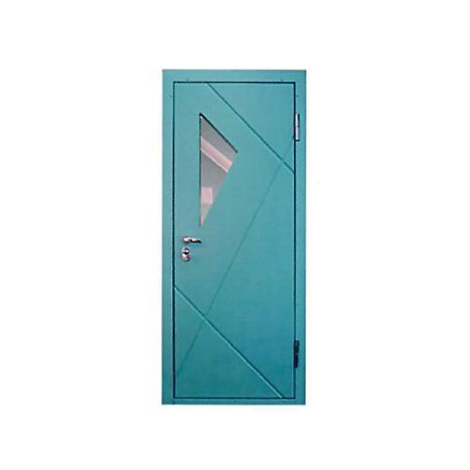 Metal door RL-23