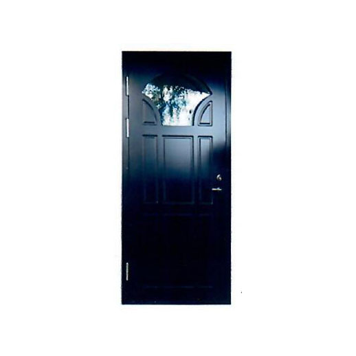 Metal door RL-25