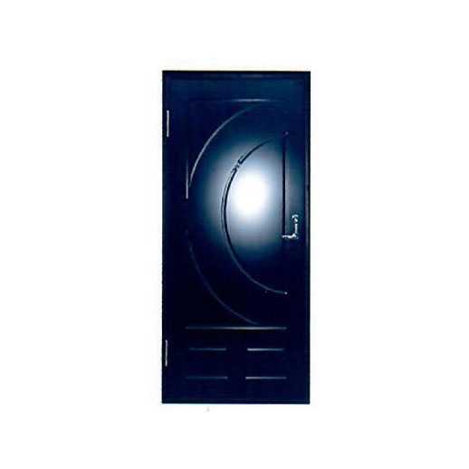 Metal door RL-28