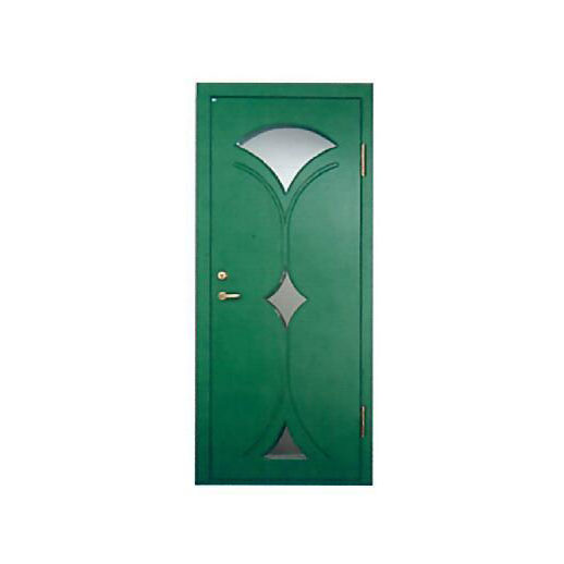 Metal door RL-3