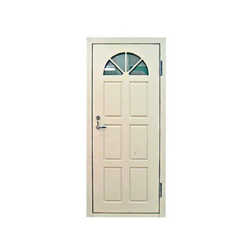 Metal door RL-4