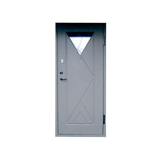 Metal door RL-7