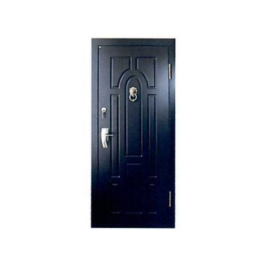 Metal door RL-8