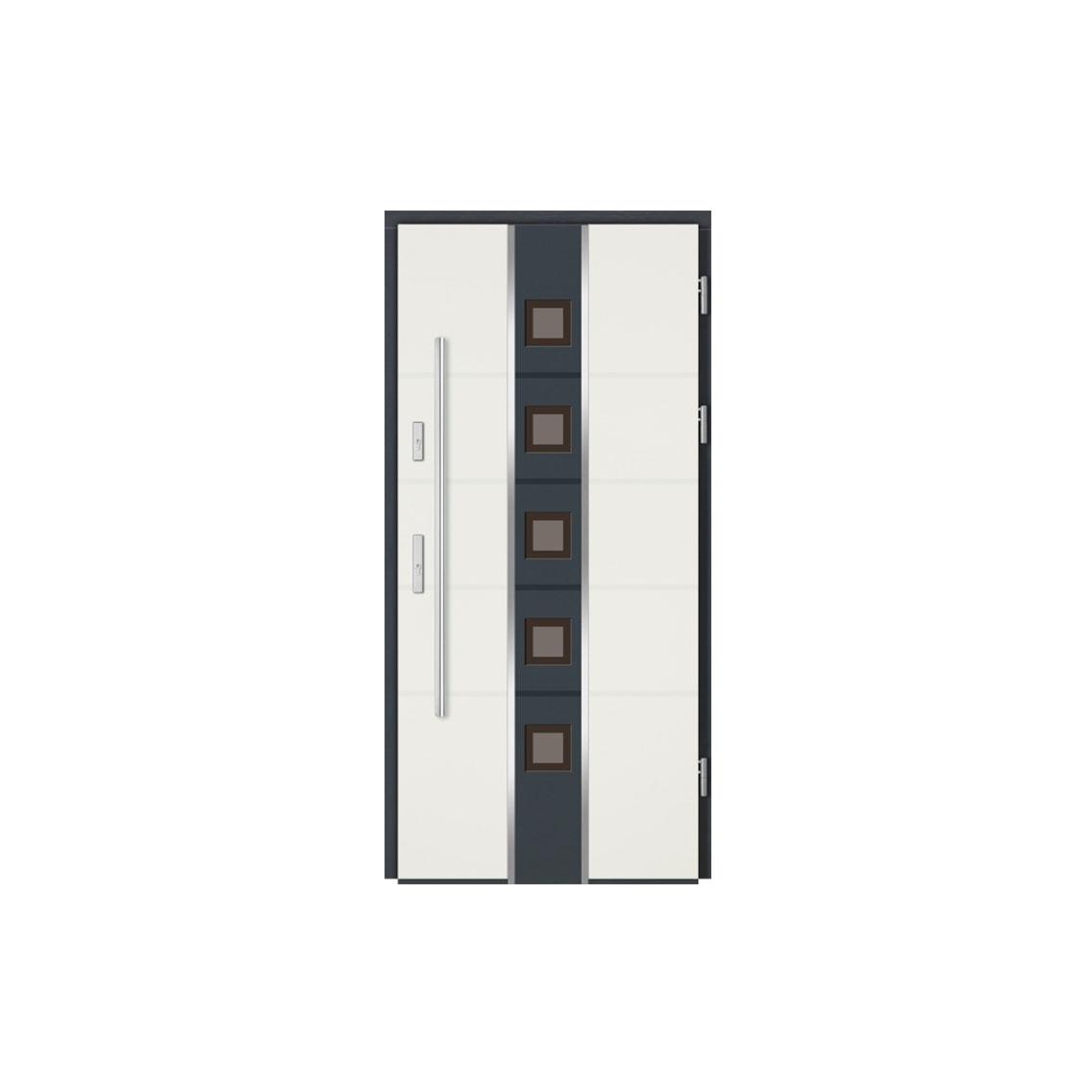 Koka durvis WD-10
