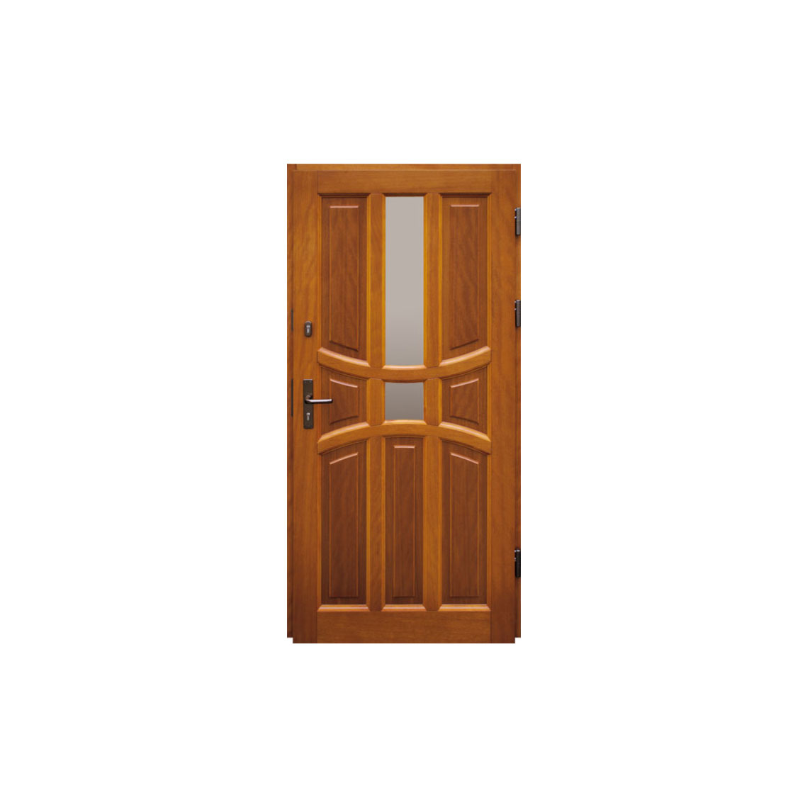 Wooden door WD-15
