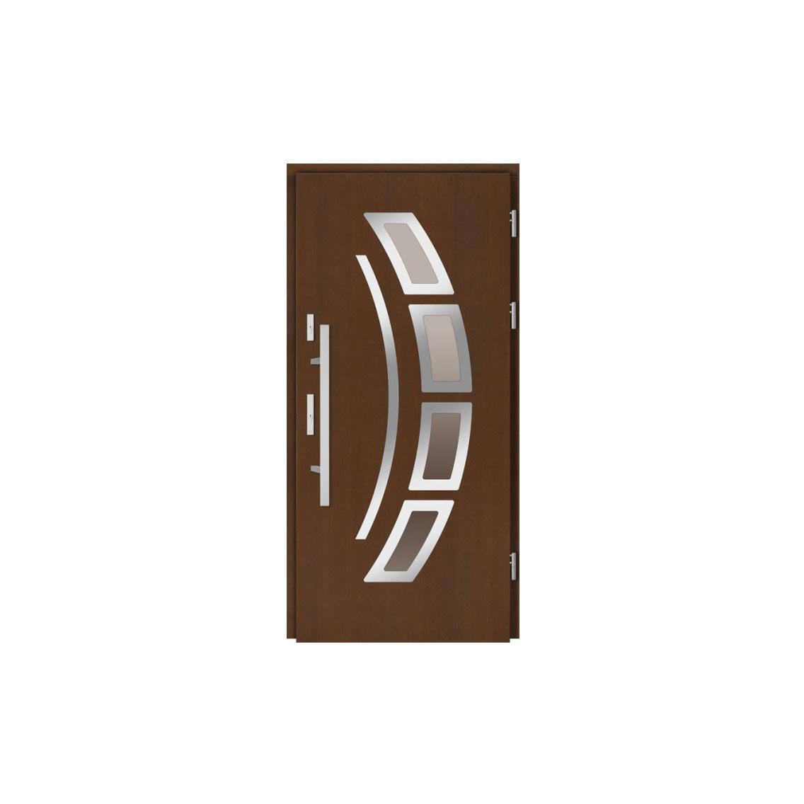 Wooden door WD-5